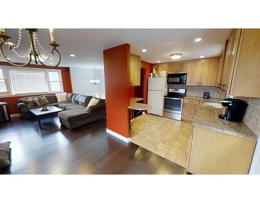 Single Family Home for Sale at 19 Blackstone Street 19 Blackstone Street Peabody, Massachusetts 01960 United States