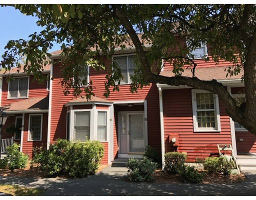 Single Family Home for Rent at 35 Stallbrook Road Milford, Massachusetts 01757 United States