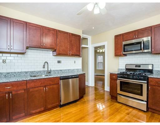 独户住宅 为 出租 在 21 Spaulding 波士顿, 马萨诸塞州 02122 美国