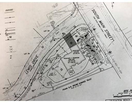 土地 为 销售 在 4 Lewis Drive Lot 1 米德尔顿, 马萨诸塞州 01949 美国