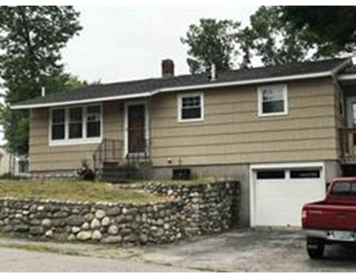 独户住宅 为 销售 在 84 Cox Street 84 Cox Street Nashua, 新罕布什尔州 03064 美国