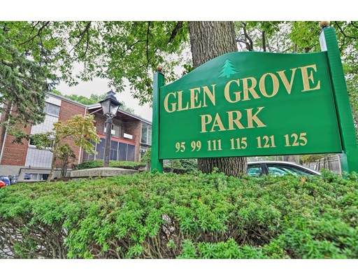 Condominium for Sale at 95 Grove Street Boston, Massachusetts 02132 United States