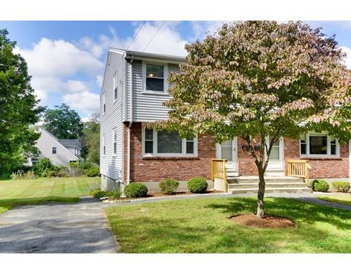 独户住宅 为 出租 在 37 Mill 37 Mill 梅纳德, 马萨诸塞州 01754 美国
