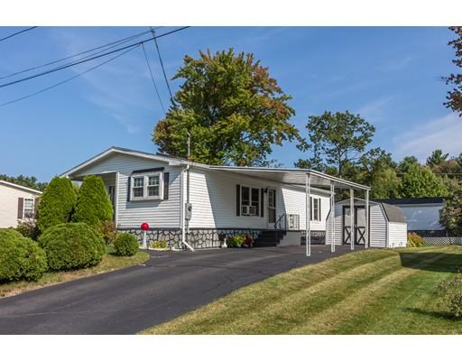 واحد منزل الأسرة للـ Sale في 151 Rosewood Drive 151 Rosewood Drive Gardner, Massachusetts 01440 United States