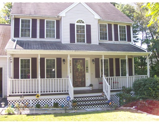 Single Family Home for Rent at 30 Redland Road Shrewsbury, Massachusetts 01545 United States