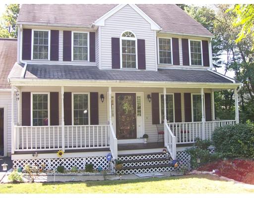 واحد منزل الأسرة للـ Rent في 30 Redland Road 30 Redland Road Shrewsbury, Massachusetts 01545 United States