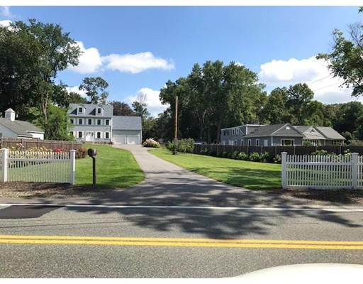 Casa Unifamiliar por un Alquiler en 70 Billings Street 70 Billings Street Sharon, Massachusetts 02067 Estados Unidos