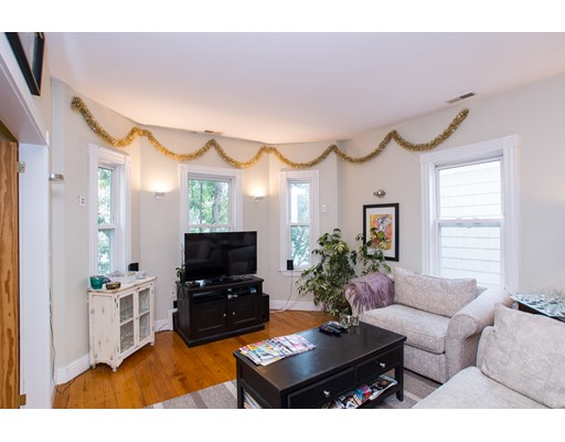 Condominium for Sale at 175 Charles Street Cambridge, Massachusetts 02141 United States
