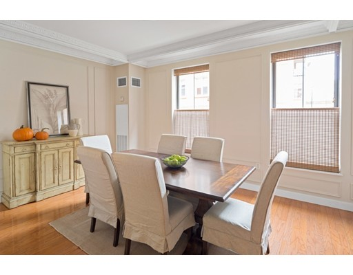 Condominium for Sale at 17 Savoy Street Boston, Massachusetts 02118 United States
