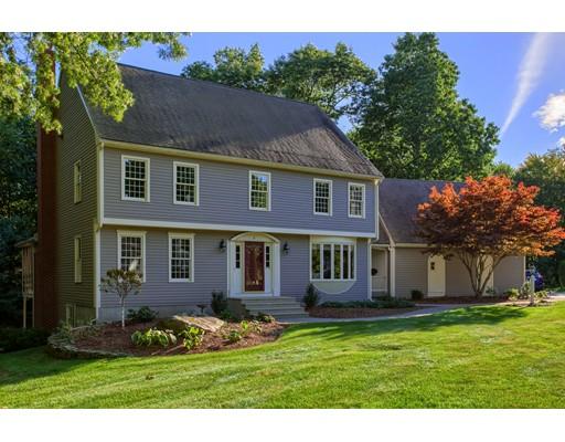 Casa Unifamiliar por un Venta en 8 Glen Gery Road Shrewsbury, Massachusetts 01545 Estados Unidos
