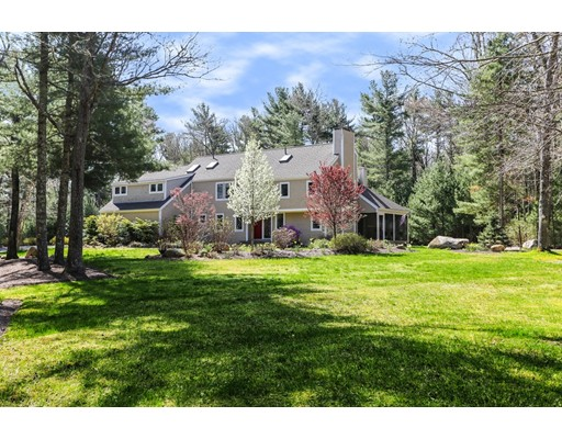 Casa Multifamiliar por un Venta en 58 Delano Road Marion, Massachusetts 02738 Estados Unidos