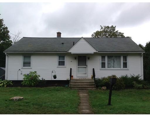 独户住宅 为 销售 在 19 Lexington Avenue Northampton, 马萨诸塞州 01062 美国