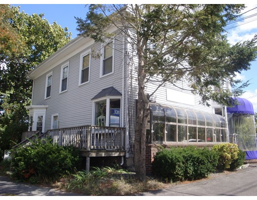 Multi-Family Home for Sale at 670 Washington Street Easton, Massachusetts 02375 United States