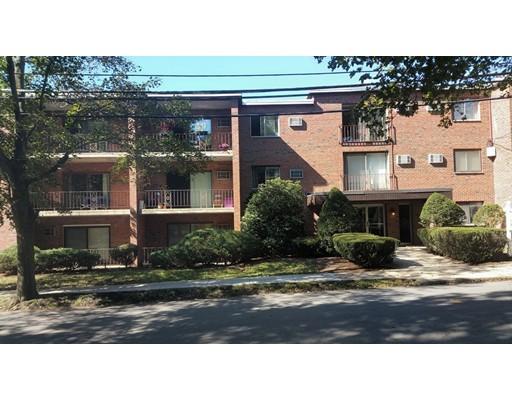 Condominium for Sale at 33 Paul Street Newton, Massachusetts 02459 United States