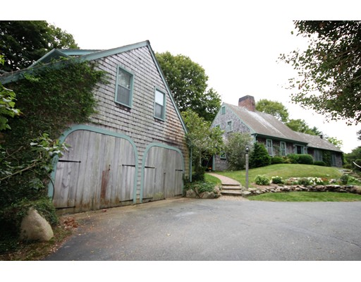 Single Family Home for Sale at 778 Palmer Avenue Falmouth, Massachusetts 02540 United States