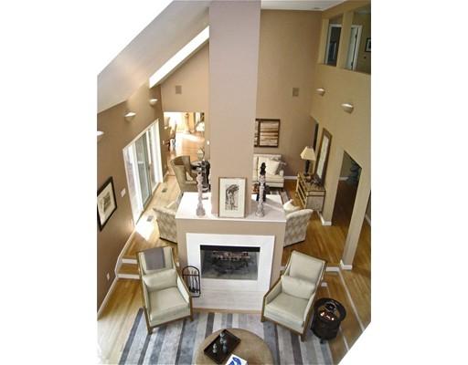 独户住宅 为 出租 在 11 Clover Ter 纳迪克, 马萨诸塞州 01760 美国