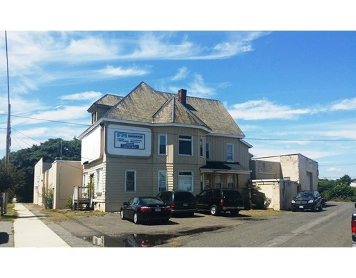 Commercial for Sale at 178 New Bridge Street West Springfield, Massachusetts 01089 United States