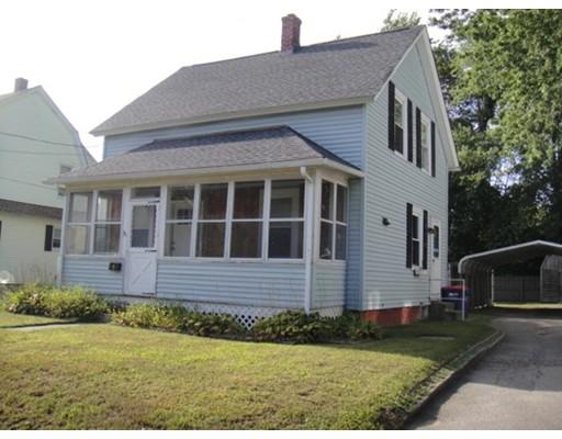 Casa Unifamiliar por un Venta en 35 Fuller Street 35 Fuller Street Seekonk, Massachusetts 02771 Estados Unidos