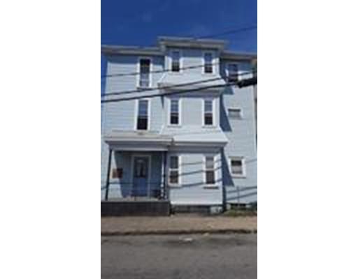 Multi-Family Home for Sale at 73 Massasoit Street Fall River, Massachusetts 02723 United States