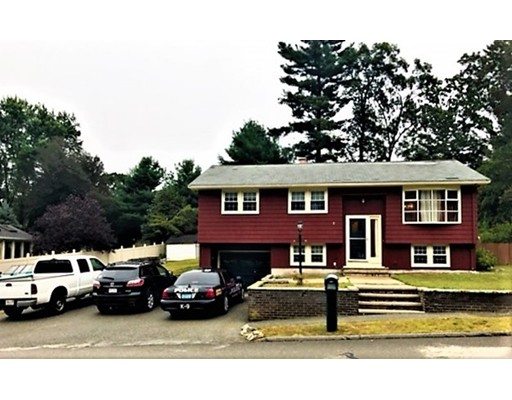 Single Family Home for Sale at 59 Forest Park Avenue Billerica, Massachusetts 01862 United States