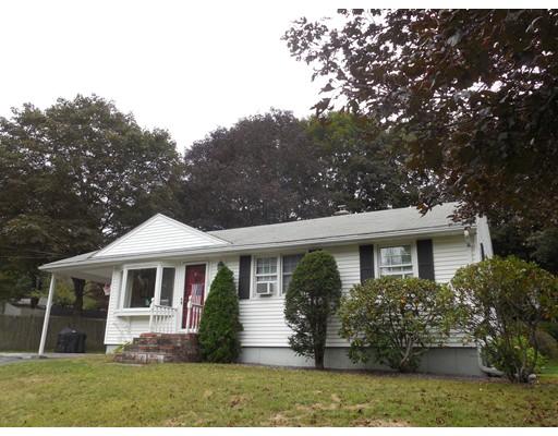 Casa Unifamiliar por un Venta en 12 Main Blvd Shrewsbury, Massachusetts 01545 Estados Unidos