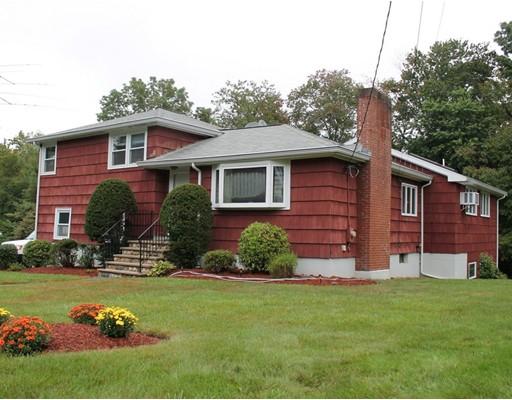 Single Family Home for Sale at 4 Savin Street Burlington, Massachusetts 01803 United States