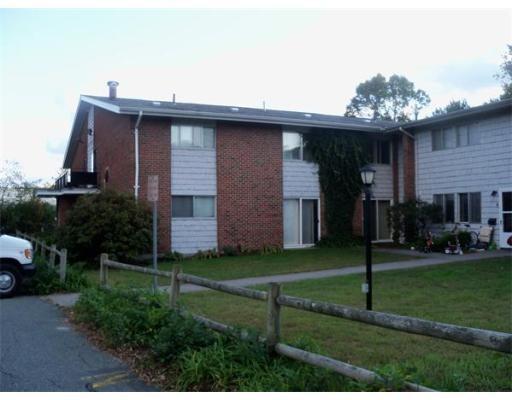 Частный односемейный дом для того Аренда на 55 David Terrace 55 David Terrace Norwood, Массачусетс 02062 Соединенные Штаты