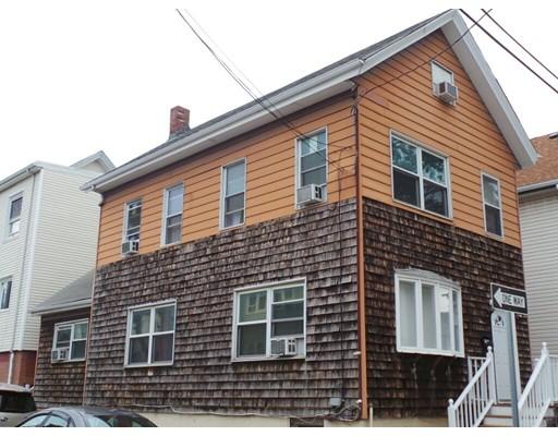 独户住宅 为 销售 在 113 Blossom Street 切尔西, 02150 美国