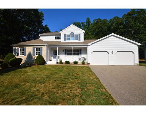 Condominium for Sale at 11 Pear Tree Lane Franklin, Massachusetts 02038 United States