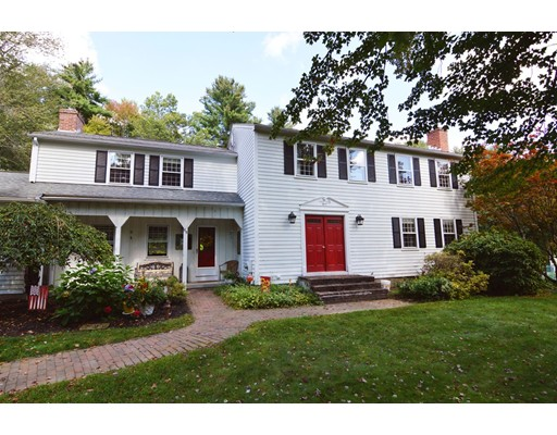Single Family Home for Sale at 66 MARCI AVENUE East Longmeadow, Massachusetts 01028 United States