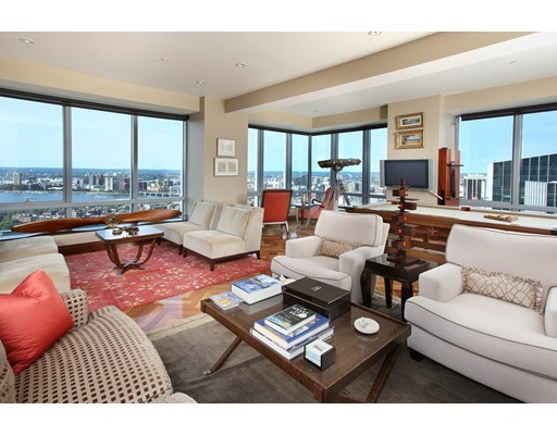 Condominium for Sale at 2 Avery Street Boston, 02111 United States