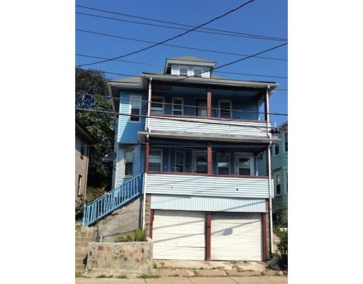 Multi-Family Home for Sale at 126 Elm Everett, Massachusetts 02149 United States
