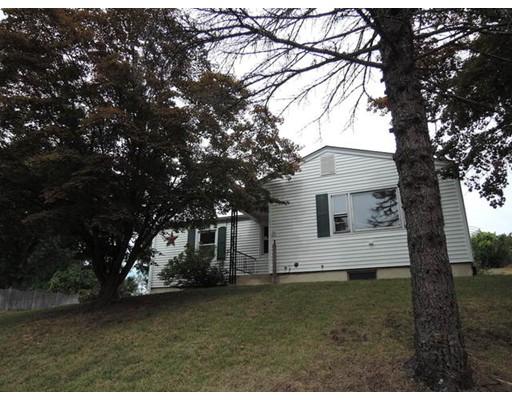 Single Family Home for Sale at 424 Irene Street Chicopee, Massachusetts 01020 United States
