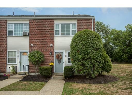 Condominium for Sale at 41 Foundry Street Easton, Massachusetts 02375 United States