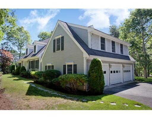 Casa Unifamiliar por un Venta en 101 Baxters Neck Road 101 Baxters Neck Road Barnstable, Massachusetts 02648 Estados Unidos