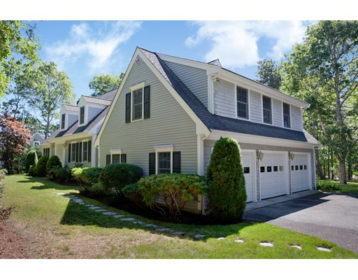 Additional photo for property listing at 101 Baxters Neck Road 101 Baxters Neck Road Barnstable, Massachusetts 02648 United States