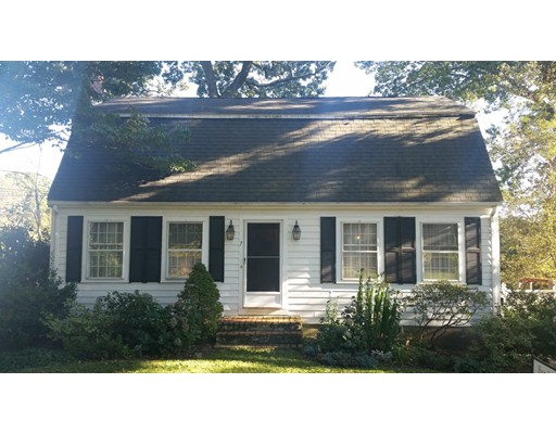 Single Family Home for Sale at 7 Inglewood Street Braintree, Massachusetts 02184 United States