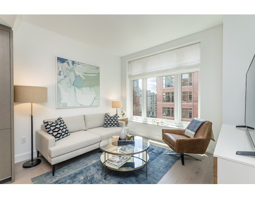 Condominium for Sale at 100 Lovejoy Place Boston, Massachusetts 02114 United States