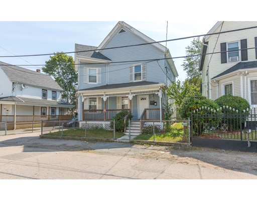 Single Family Home for Sale at 18 Annis Avenue Brockton, Massachusetts 02301 United States