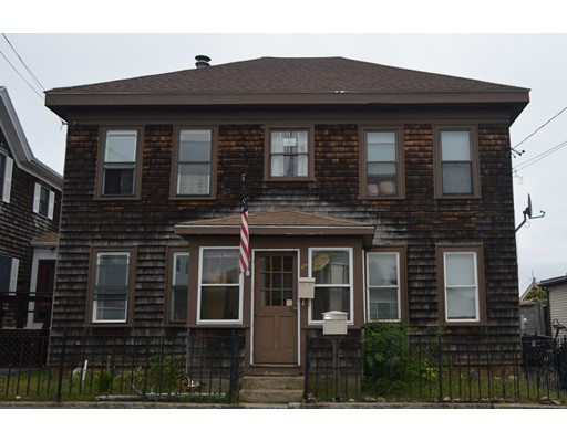 Multi-Family Home for Sale at 47 Perkins Street Gloucester, Massachusetts 01930 United States