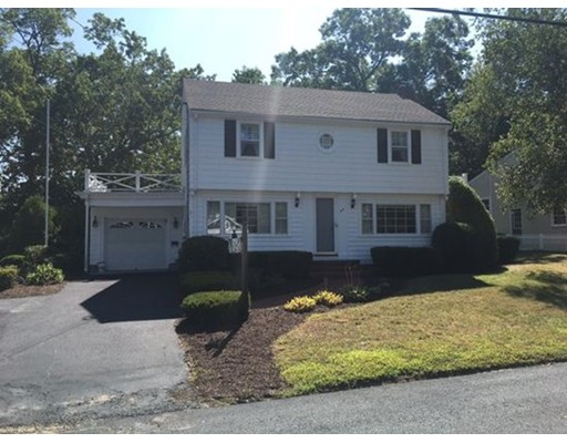 Single Family Home for Sale at 25 Arbor Road Chelmsford, Massachusetts 01863 United States