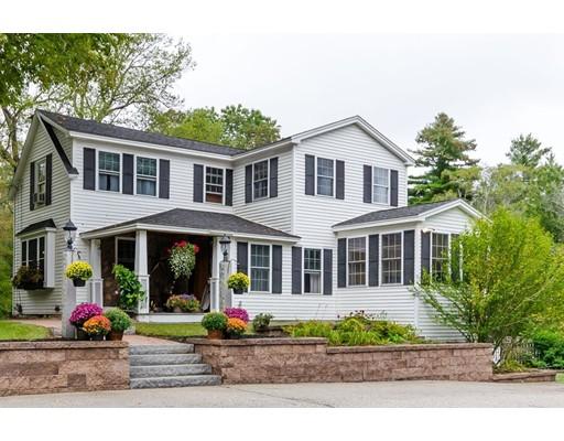 Частный односемейный дом для того Продажа на 333 Main Street 333 Main Street Plaistow, Нью-Гэмпшир 03865 Соединенные Штаты