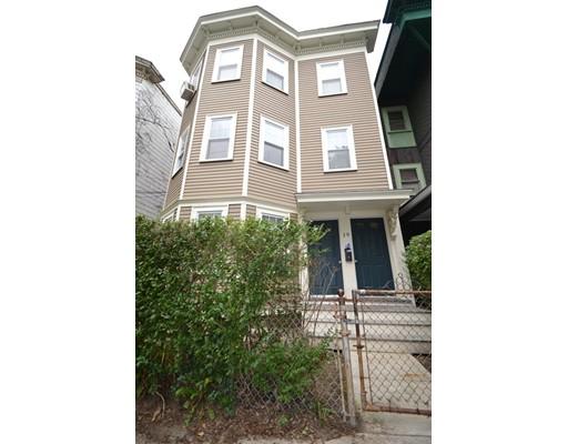 Single Family Home for Rent at 19 Howard Street Cambridge, Massachusetts 02139 United States