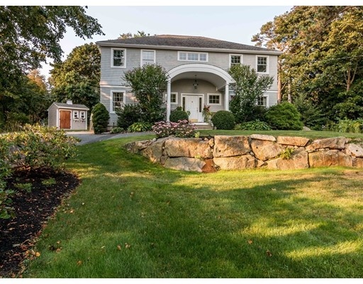 Single Family Home for Sale at 53 Grapevine Road Gloucester, Massachusetts 01930 United States