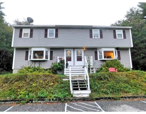 Многосемейный дом для того Продажа на 4 Lower Road Plaistow, Нью-Гэмпшир 03865 Соединенные Штаты