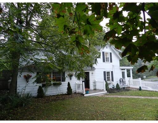 Single Family Home for Sale at 20 Wenham Street Danvers, Massachusetts 01923 United States