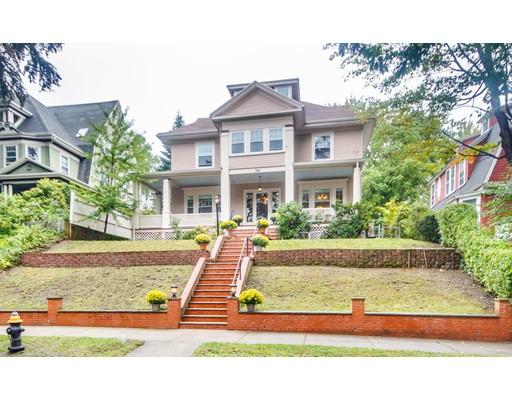 Additional photo for property listing at 364 Arborway 364 Arborway Boston, Massachusetts 02130 United States