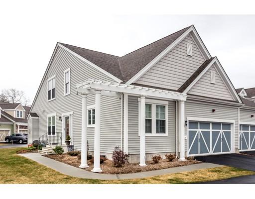 شقة بعمارة للـ Sale في 9 Iris Court 9 Iris Court Canton, Massachusetts 02021 United States