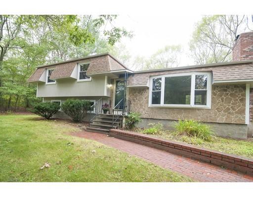 Single Family Home for Sale at 35 Irene Court Bellingham, Massachusetts 02019 United States