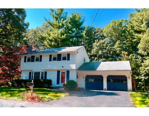 Additional photo for property listing at 11 Warton Road  Nashua, Nueva Hampshire 03062 Estados Unidos